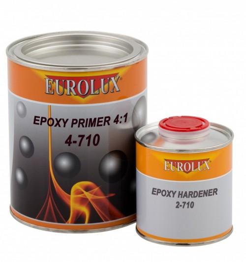 4-710 Epoxy Primer 4:1