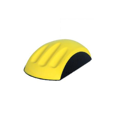 Yellow Sanding Block